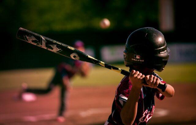 フットボールネーション4話。野球の練習とサッカーがどう関係するの?